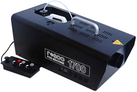 Rosco 1700 Fog Machine