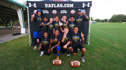 3rd - 4th Grade National Champions