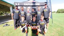 5th-6th Grade National Champions