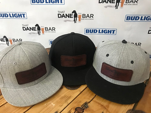 Patch Hats-Coming Soon!