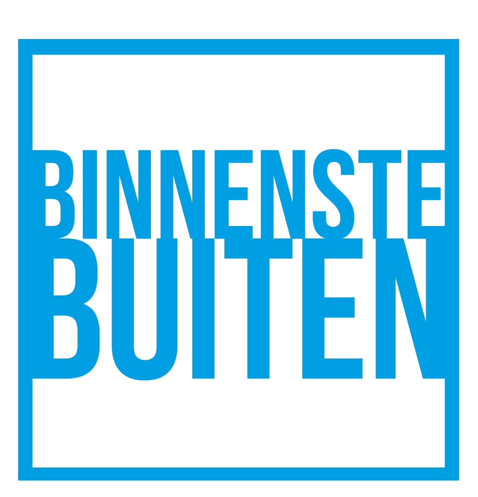 BINNENSTE BUITEN 04/01 t.e.m. 17/05