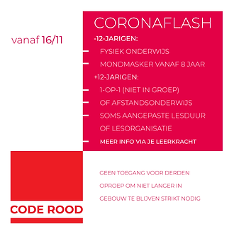 code rood coronaflash 2020-2021_Tekengeb