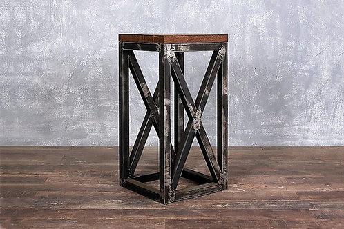Барный стул «Q10» Лофт