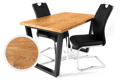 Рабочий  / компьютерный стол Лофт «О-17»