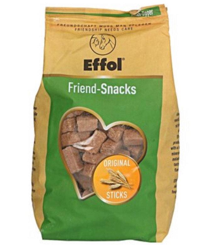 Effol Friends SnacksHorses /& Ponies
