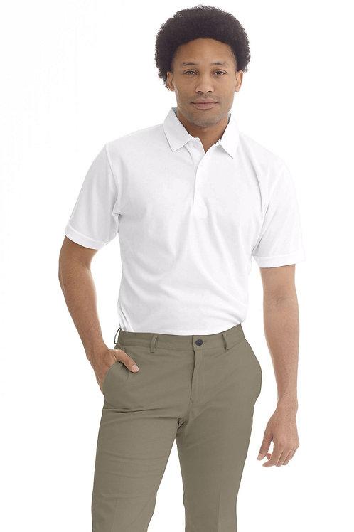 Tan 5 Pocket Pant
