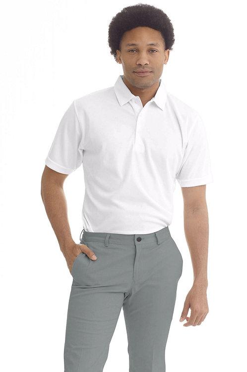 Light Grey 5 Pocket Pant
