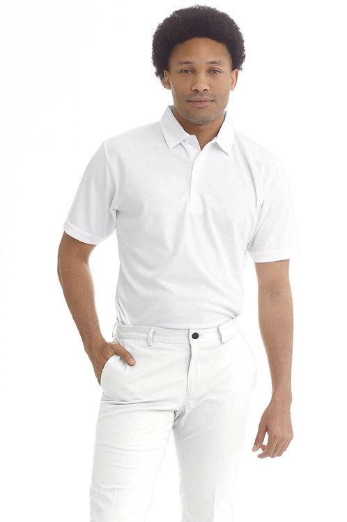 White 5 Pocket Pant