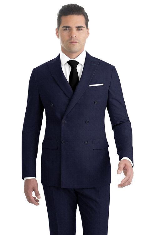 British Navy Sharkskin Suit