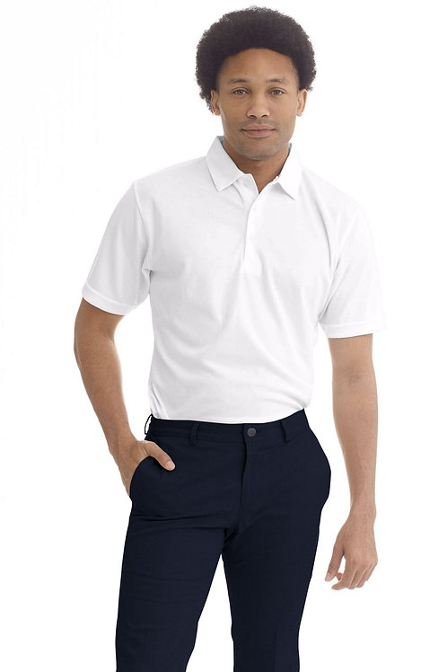 Navy 5 Pocket Pant