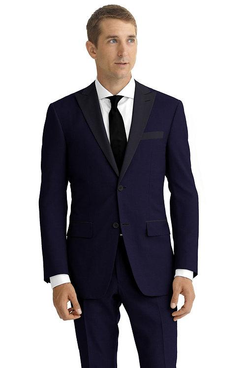 Marine Blue Tuxedo