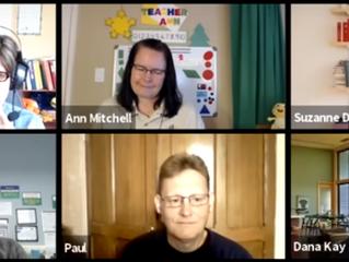 YouTube Video of 12 Incredible Online Tutors