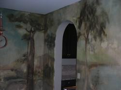 Antebellum Mural