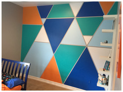Talan's Geometric wall!