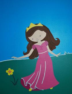 Princess Zoë