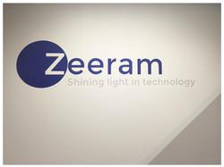 Zeeram Corporate Logo