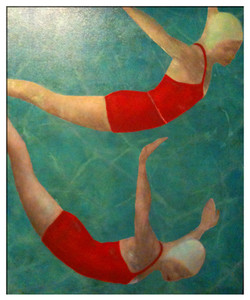 Vintage Divers
