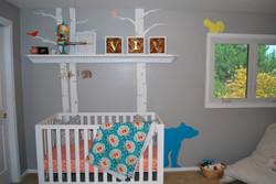 Viv's Color Pop Woodland Nursery