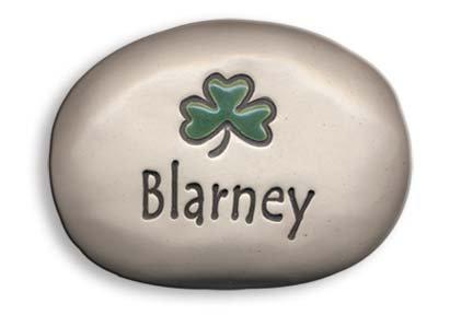 """3.5"""" x 5"""" x 1 """"Blarney"""""""