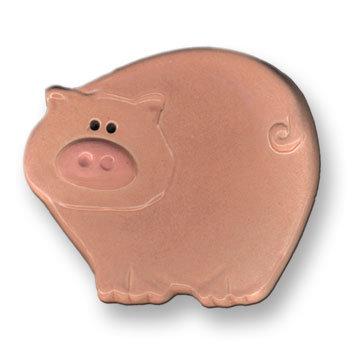 "3"" Mini Pig Dish"