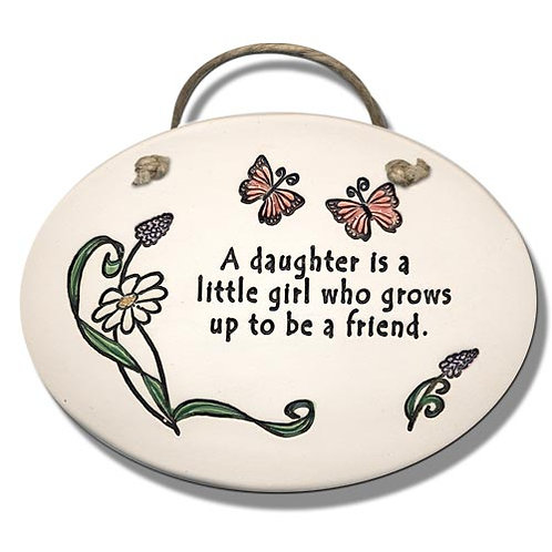 "5""x7"" Imprinted Wall Plaque"
