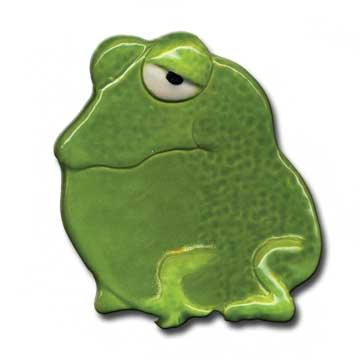 """3"""" Mini Frog dish"""