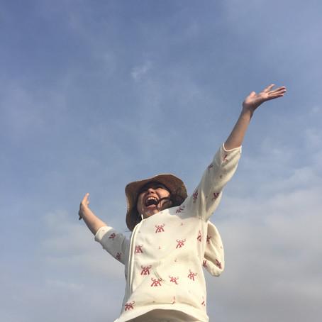 実行委員紹介  ⑭伊藤 七海