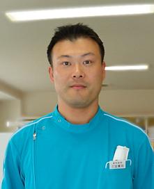 歯科医師 三笘 貴司