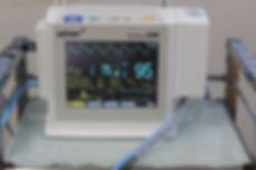 歯医者用バイタルセンサー