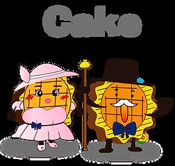 レモンケーキロゴ