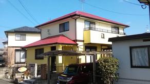 菊陽町A様邸