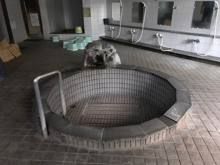 売買 温泉施設