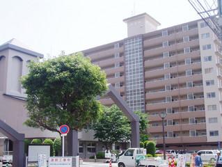 サンアメニティ1・2番館(熊本)