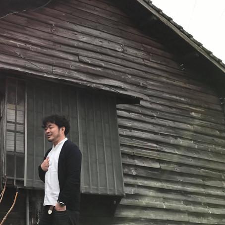 実行委員紹介  ⑪上田 洋平