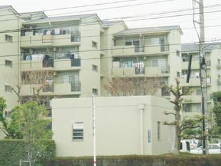 チェリーハイツ健軍(3・5・6棟) 大規模改修工事(熊本)