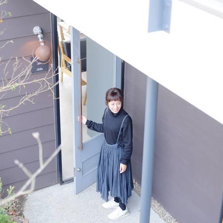 実行委員紹介 ①田中ゆり
