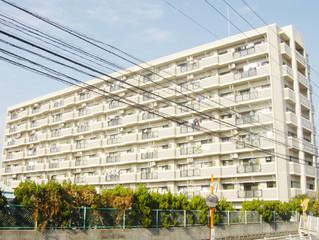 アンピール近見 大規模修繕工事(熊本)