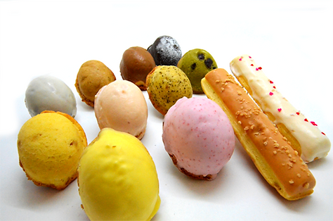 大矢野ジラソーレレモンケーキ