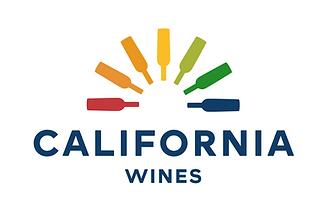 California Wine Logo
