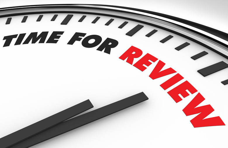 Annual Performance Review