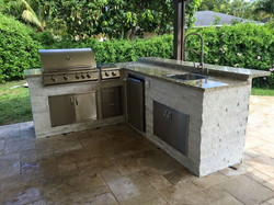 8x8 L with stone and granite.jpg