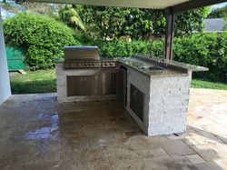 8x8 L with stone and granite-2.jpg