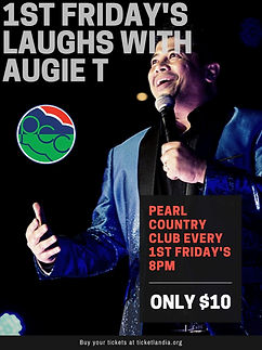1st friday's LAUGHS WITH AUGIE T.jpg