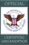 Teal PVSA-Official-Certifying-Organizati