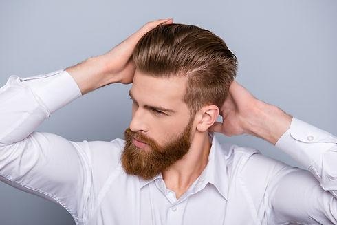 haarschnitt-mann-friseur-cut-concept