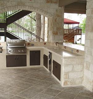 Home Builders Choice Marble Granite