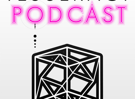 The TESSERACT Podcast No. 1 w/ Jay Postones and Dan Tompkins