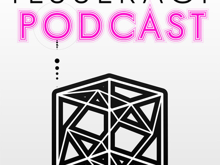 The TESSERACT Podcast No. 1 w/ Jay Postones and Dan Tompkins