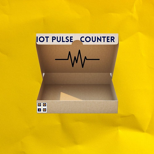 IoT Pulse Counter
