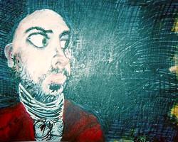 Self Portrait (circa 2002)